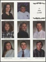 1998 Mulhall-Orlando High School Yearbook Page 22 & 23