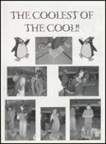 1998 Mulhall-Orlando High School Yearbook Page 24 & 25