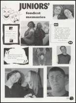 1998 Mulhall-Orlando High School Yearbook Page 26 & 27