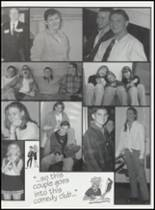 1998 Mulhall-Orlando High School Yearbook Page 28 & 29