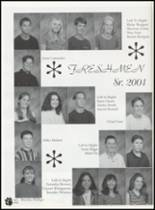 1998 Mulhall-Orlando High School Yearbook Page 30 & 31