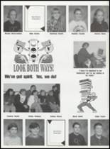 1998 Mulhall-Orlando High School Yearbook Page 34 & 35