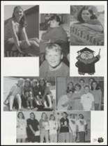 1998 Mulhall-Orlando High School Yearbook Page 36 & 37