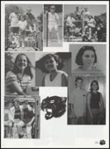 1998 Mulhall-Orlando High School Yearbook Page 38 & 39