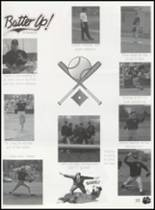 1998 Mulhall-Orlando High School Yearbook Page 42 & 43