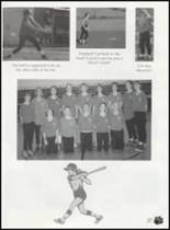 1998 Mulhall-Orlando High School Yearbook Page 44 & 45