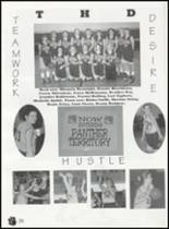 1998 Mulhall-Orlando High School Yearbook Page 46 & 47