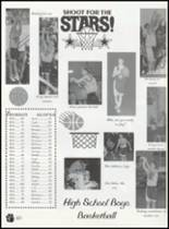 1998 Mulhall-Orlando High School Yearbook Page 48 & 49