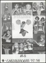 1998 Mulhall-Orlando High School Yearbook Page 50 & 51