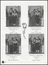 1998 Mulhall-Orlando High School Yearbook Page 52 & 53