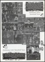 1998 Mulhall-Orlando High School Yearbook Page 56 & 57