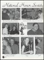 1998 Mulhall-Orlando High School Yearbook Page 58 & 59
