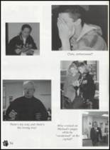 1998 Mulhall-Orlando High School Yearbook Page 62 & 63