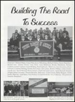 1998 Mulhall-Orlando High School Yearbook Page 64 & 65