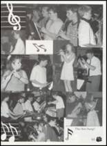 1998 Mulhall-Orlando High School Yearbook Page 68 & 69