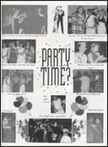 1998 Mulhall-Orlando High School Yearbook Page 70 & 71