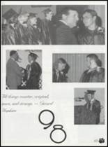1998 Mulhall-Orlando High School Yearbook Page 72 & 73