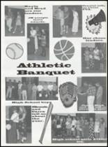 1998 Mulhall-Orlando High School Yearbook Page 74 & 75