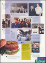 1998 Mulhall-Orlando High School Yearbook Page 92 & 93