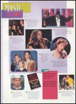 1998 Mulhall-Orlando High School Yearbook Page 100 & 101