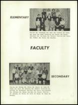 1957 Otego Central School Yearbook Page 12 & 13