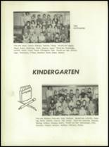 1957 Otego Central School Yearbook Page 40 & 41