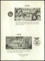 1957 Otego Central School Yearbook Page 52 & 53