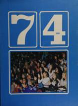 1974 Yearbook South San Francisco High School
