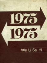 1975 Yearbook West Liberty-Salem High School