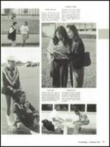 1993 Skyline High School Yearbook Page 16 & 17