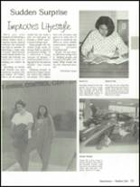 1993 Skyline High School Yearbook Page 18 & 19