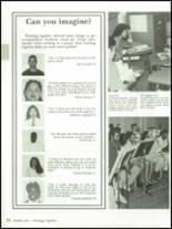 1993 Skyline High School Yearbook Page 24 & 25