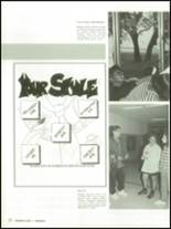 1993 Skyline High School Yearbook Page 26 & 27