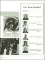 1993 Skyline High School Yearbook Page 40 & 41