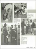 1993 Skyline High School Yearbook Page 42 & 43