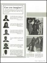 1993 Skyline High School Yearbook Page 46 & 47
