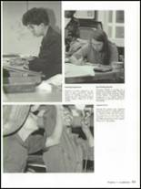 1993 Skyline High School Yearbook Page 72 & 73