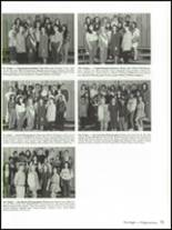 1993 Skyline High School Yearbook Page 76 & 77