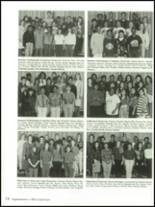 1993 Skyline High School Yearbook Page 82 & 83
