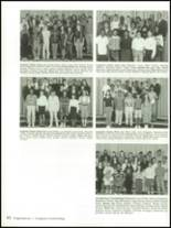 1993 Skyline High School Yearbook Page 86 & 87
