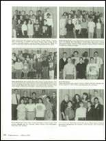 1993 Skyline High School Yearbook Page 90 & 91
