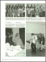 1993 Skyline High School Yearbook Page 104 & 105
