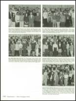 1993 Skyline High School Yearbook Page 106 & 107