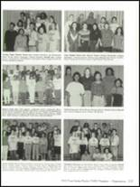 1993 Skyline High School Yearbook Page 114 & 115
