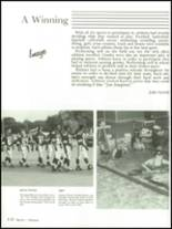 1993 Skyline High School Yearbook Page 116 & 117