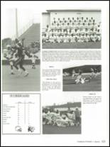 1993 Skyline High School Yearbook Page 124 & 125