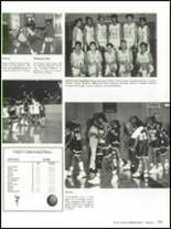 1993 Skyline High School Yearbook Page 134 & 135