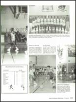 1993 Skyline High School Yearbook Page 136 & 137