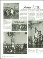 1993 Skyline High School Yearbook Page 140 & 141