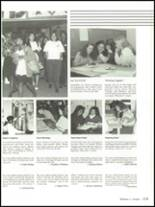 1993 Skyline High School Yearbook Page 156 & 157